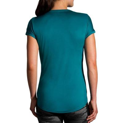 Brooks Stealth Camiseta para mujer