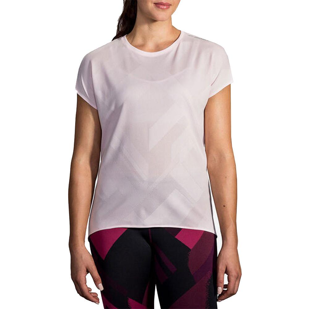 Brooks Women's Array Running T-Shirt