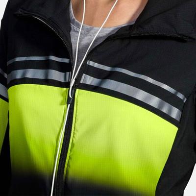 Brooks Women's Canopy Jacket Nightlife