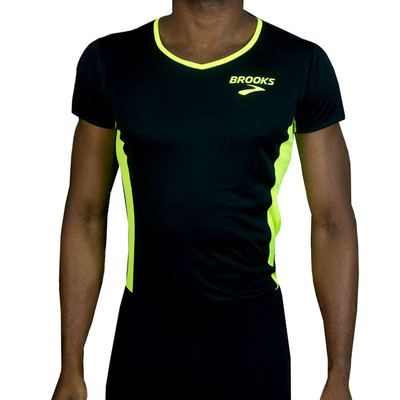 Brooks Elite Stealth Camiseta