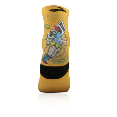 Brooks Pacesetter Crew calcetines