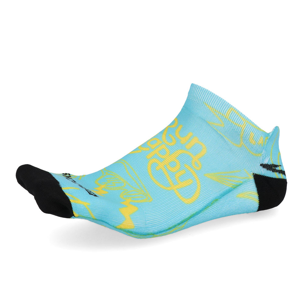 Brooks Tempo Tab Socks