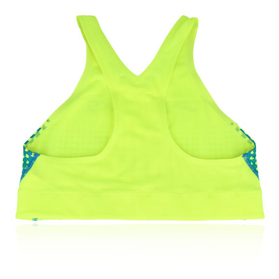 Brooks Elite Crop V2 Women's Running Sports Bra