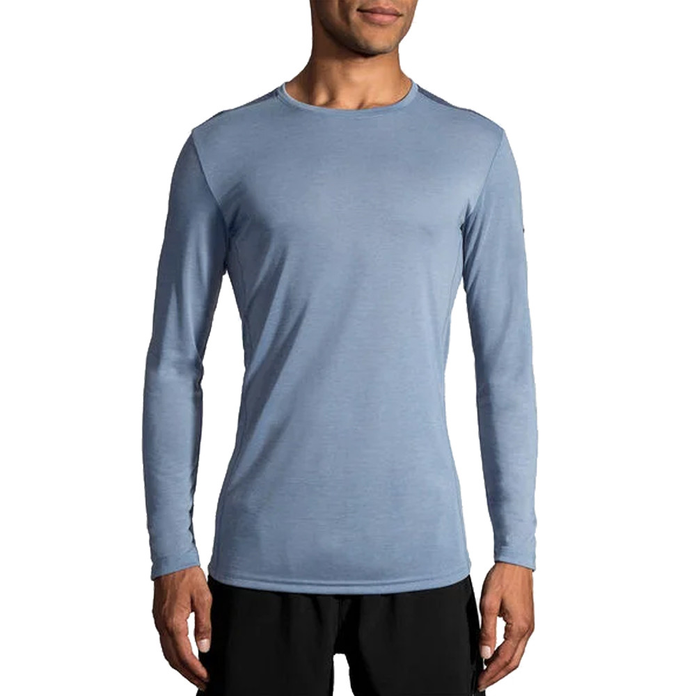 Brooks Distance Long Sleeve Running Top