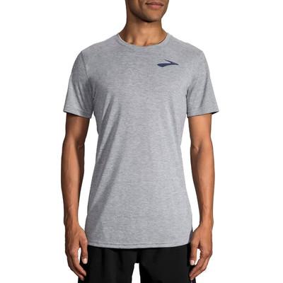 Brooks Distance Graphic t-shirt de running