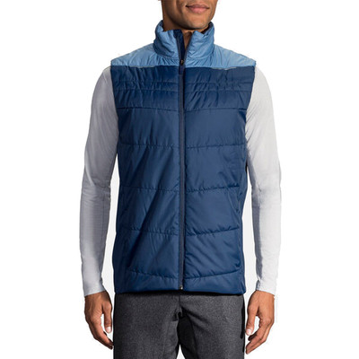 Brooks Cascadia Running Thermal Vest