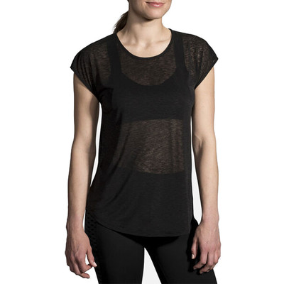 Brooks Hot Shot Women's Running T-Shirt