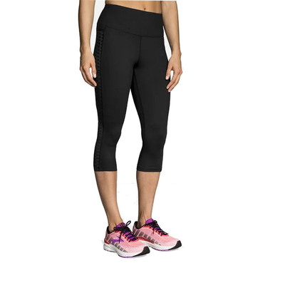 Brooks Greenlight Capri Women's Running Tights