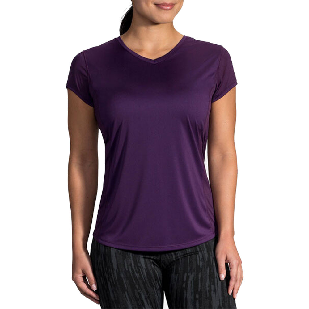 Brooks Stealth Women's Running T-Shirt