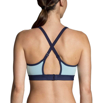 Brooks FastForward Crossback Women's Running Sports Bra
