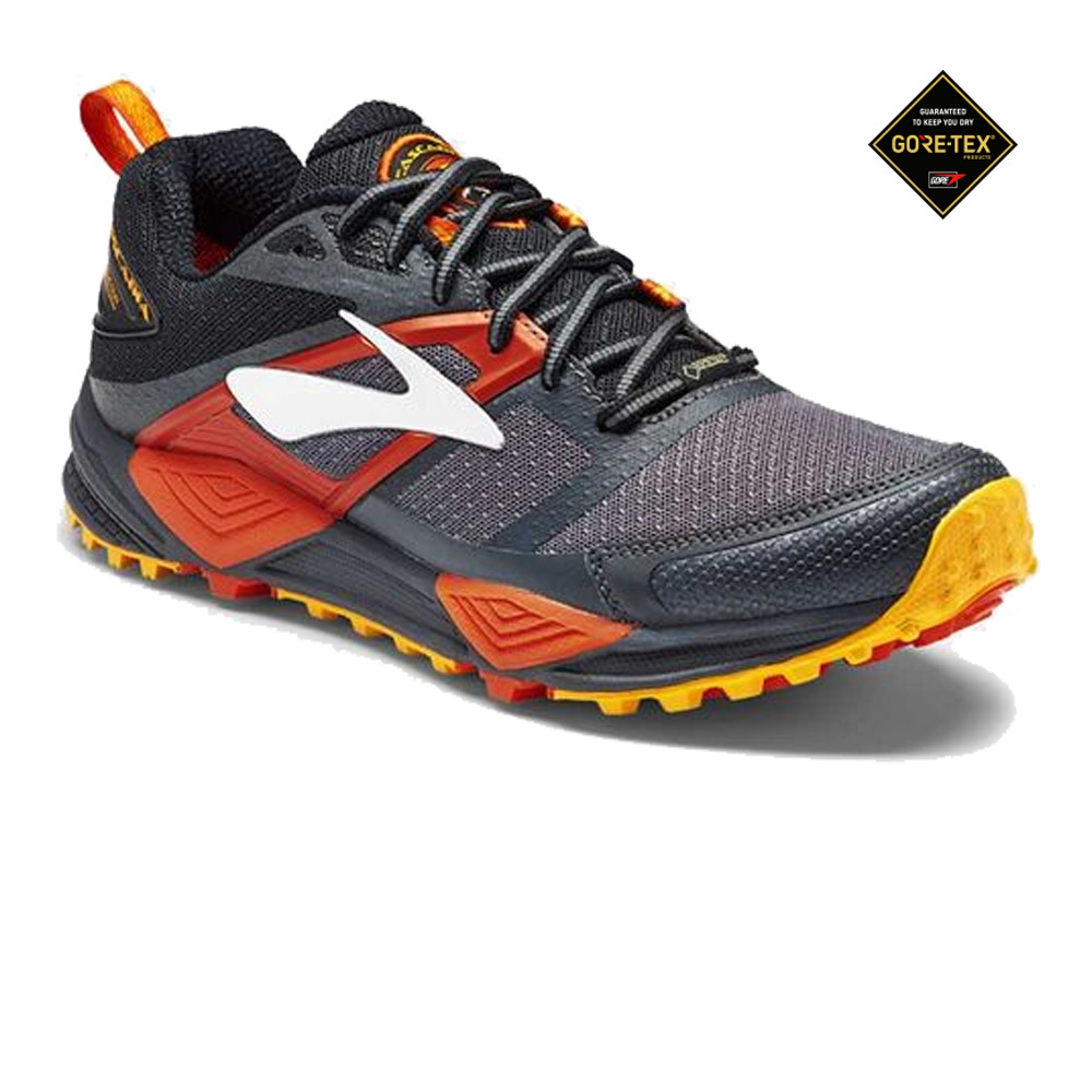 GORE-TEX Trail Running Shoes