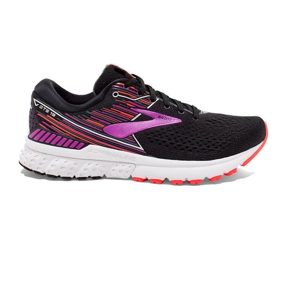 Brooks Adrenaline GTS 19 para mujer zapatillas de running  (D Width)
