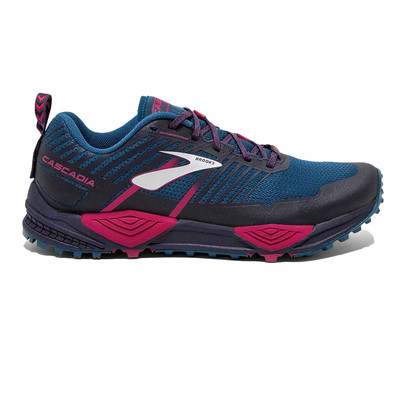 Brooks Cascadia 13 Women's Trail Running Shoes