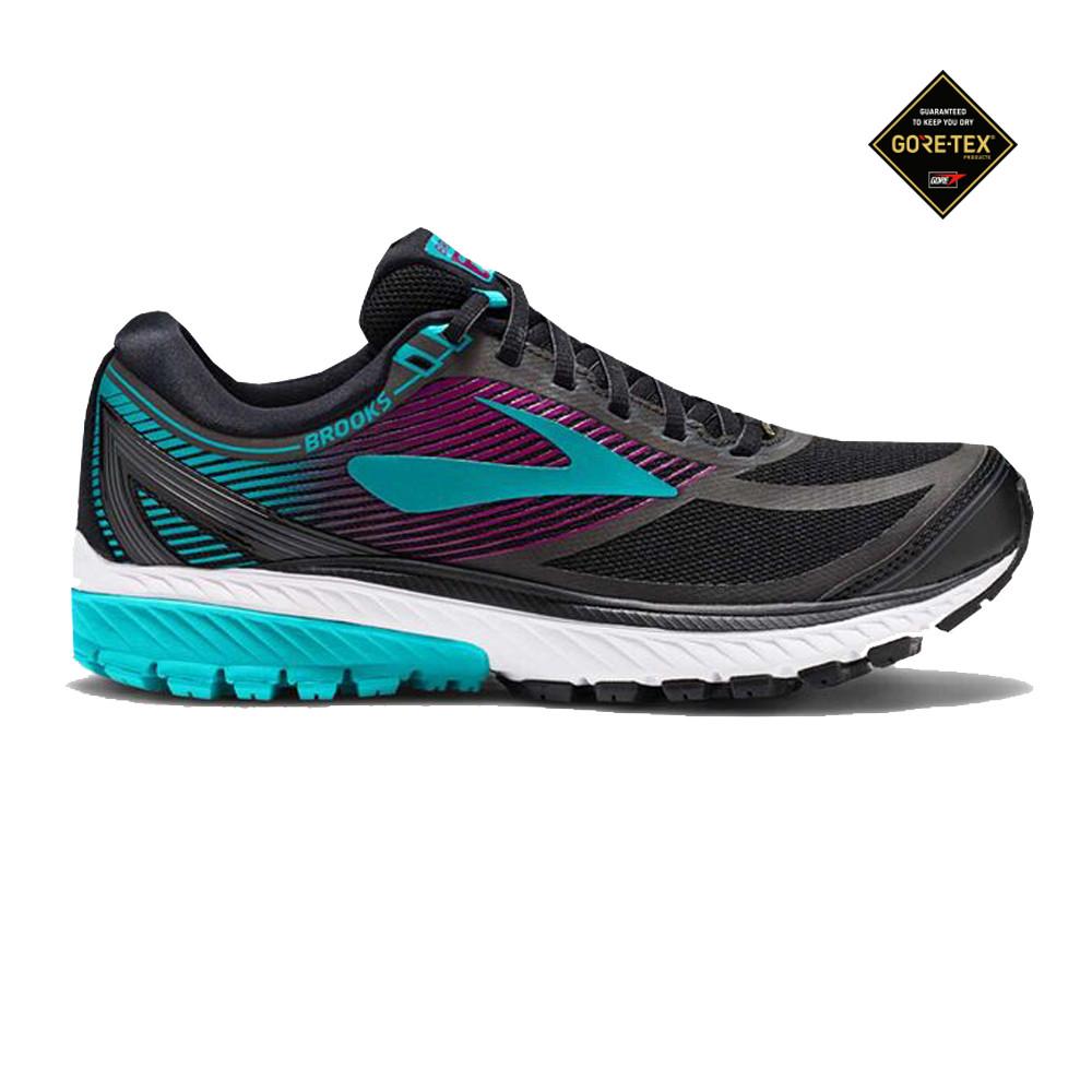 Brooks Ghost 10 GTX para mujer zapatillas de running