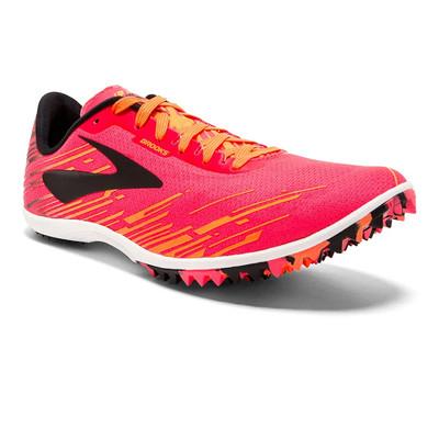 Brooks Mach 18 Spikeless Women's Track Shoe