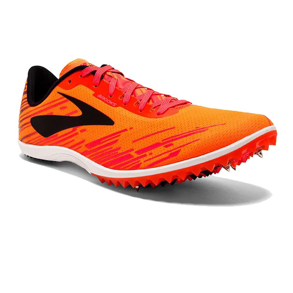 Brooks Mach 18 chaussures de course à pointes