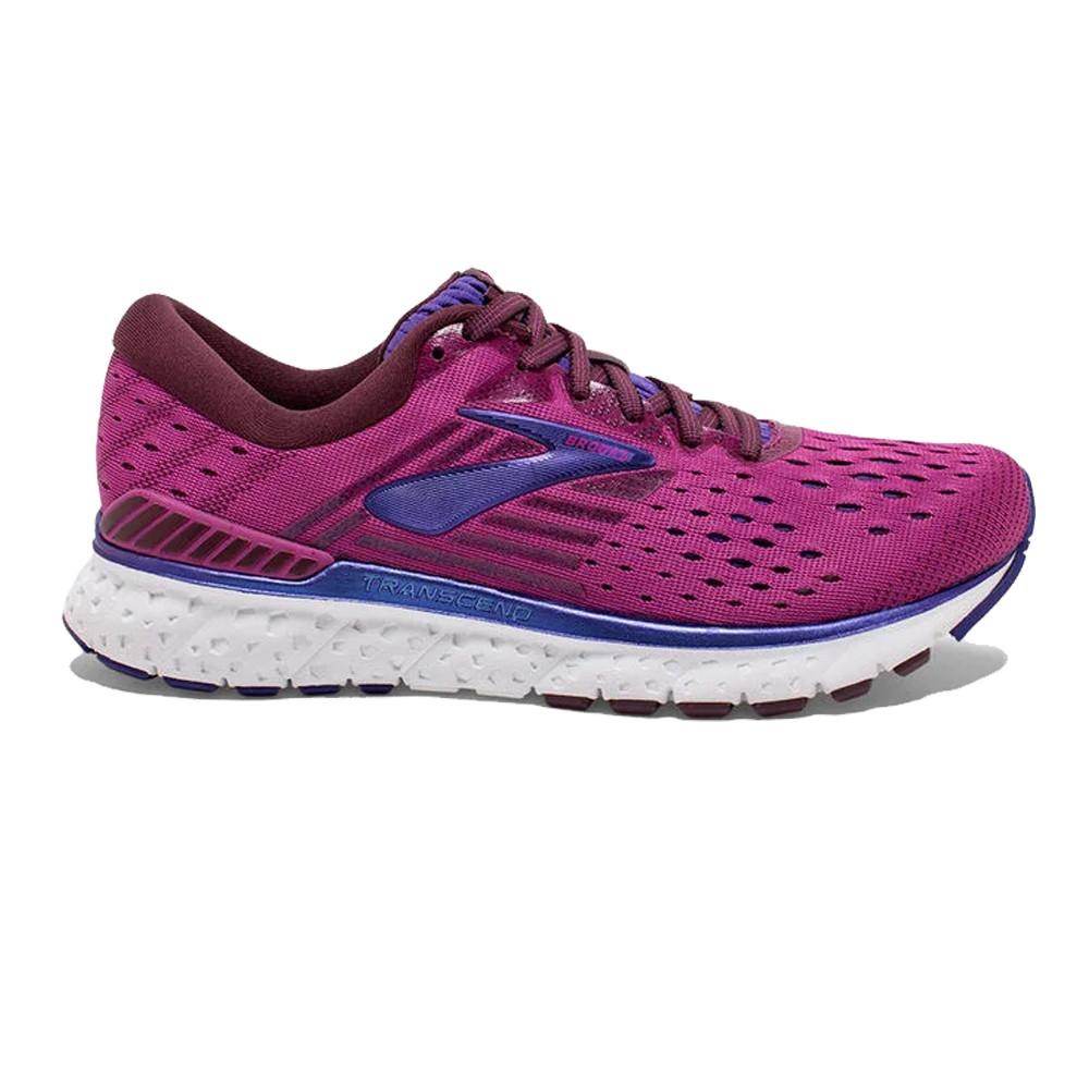 Brooks Transcend 6 Women's Running Shoes