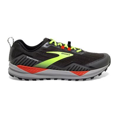 Brooks Cascadia 15 Men's chaussures de trail