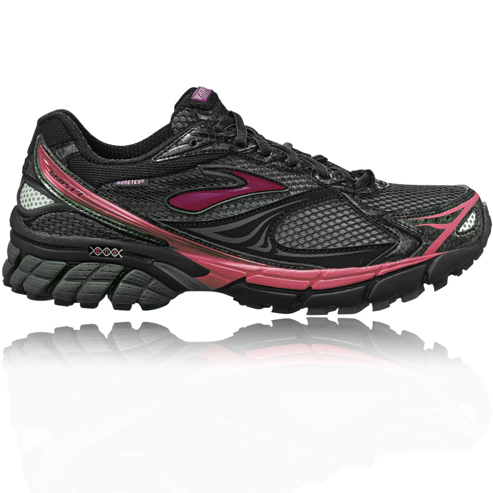 Brooks Ghost  Shoes Lady