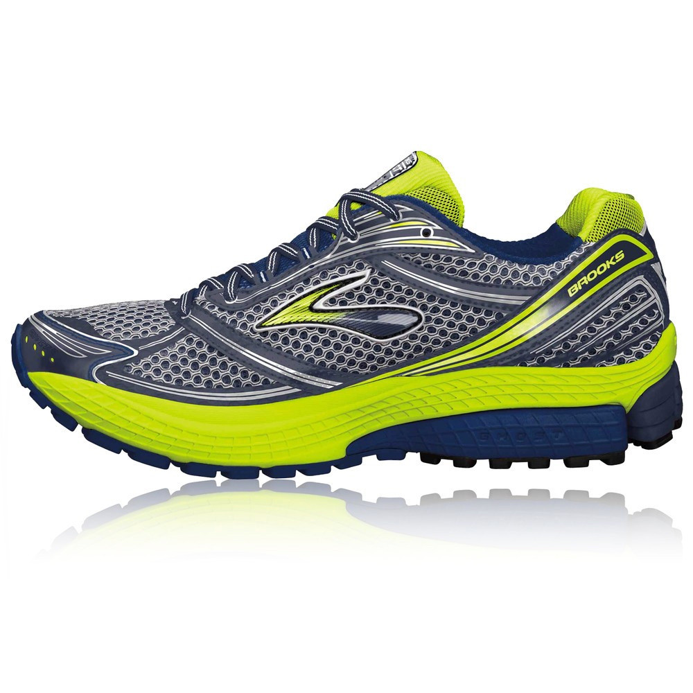 Brooks Walking Shoes Reviews