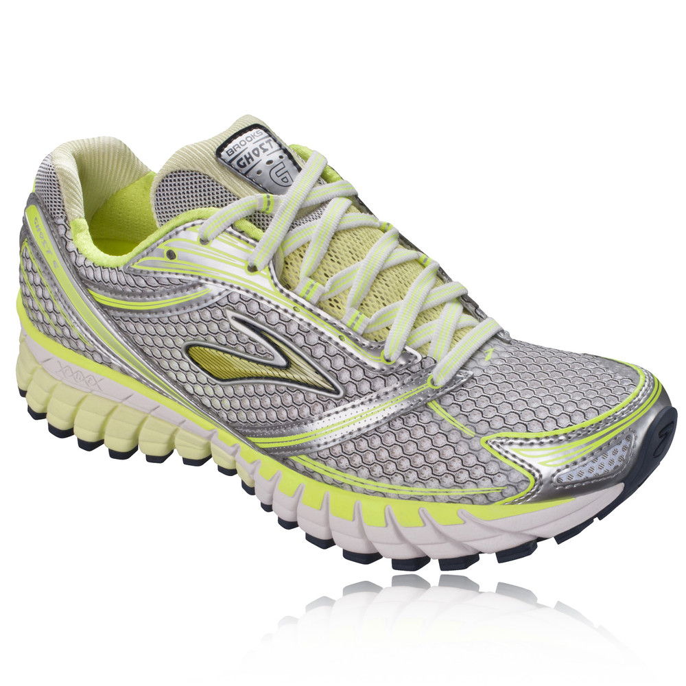 Brooks Running Shoes Ghost