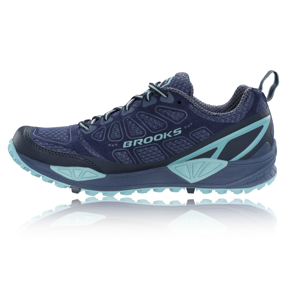 Brooks Cascadia Womens Trail Running Shoes