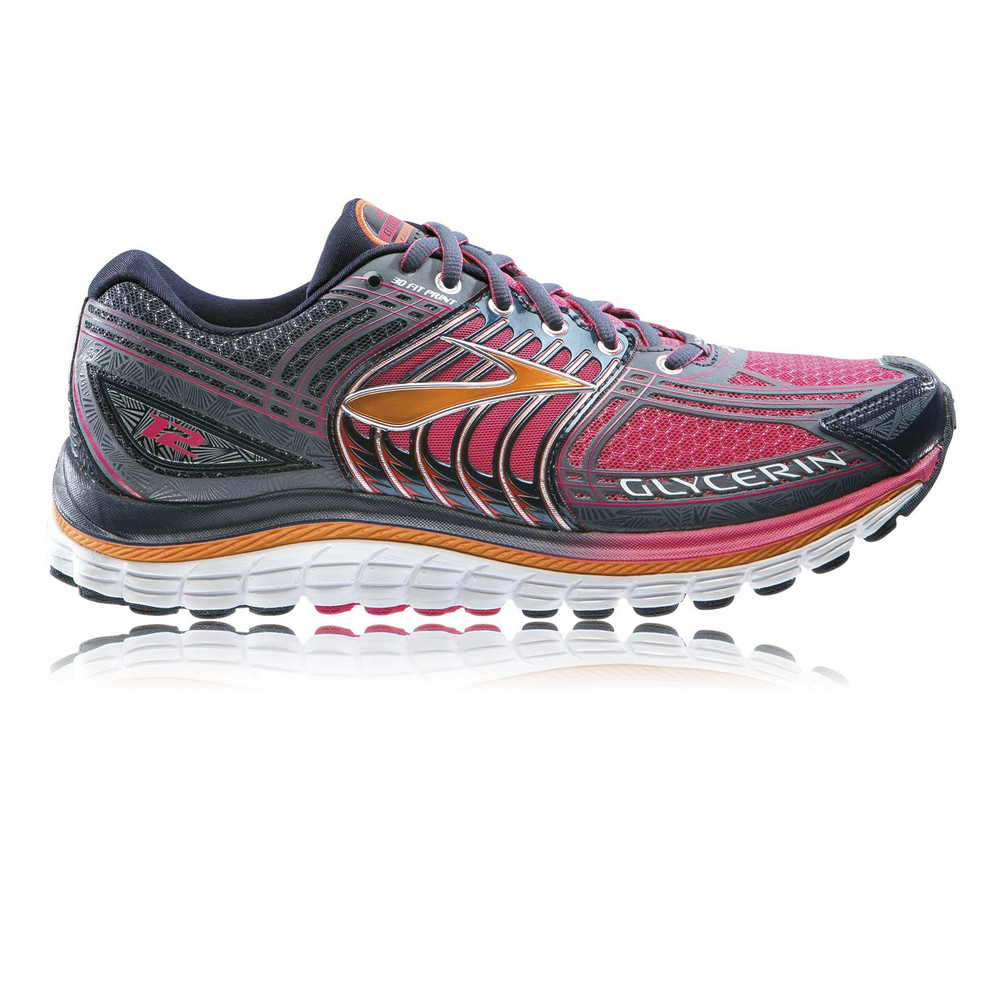 Brooks Glycerin  Running Shoes Ss