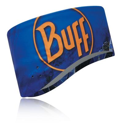 Buff Anton Blue Ink (Headband Windproof)