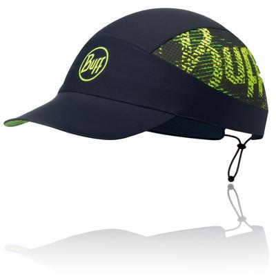 Buff Pack Lite R-Flash Logo Black UV Cap - AW19