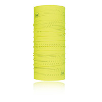 Buff RSolid Yellow Fluor Reflective - AW18
