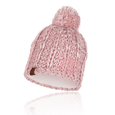 Buff Liv Coral Pink Hat