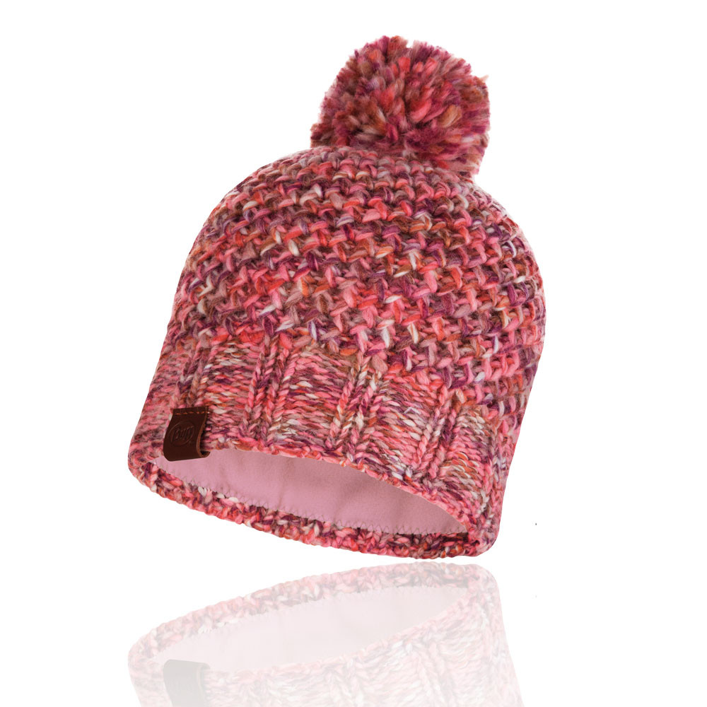 Buff Flamingo Pink Hat - AW20
