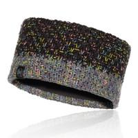 Buff Janna Black Headband - AW18