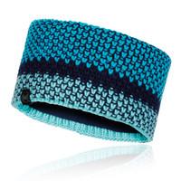 Buff  Tilda Curaçao Blue Headband - AW18