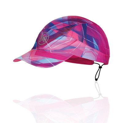 Buff paquete Run gorra R-Shattered Multi- SS19
