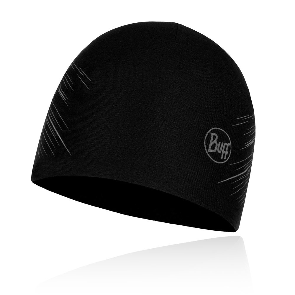 Buff Microfiber Reversible Hat - SS21