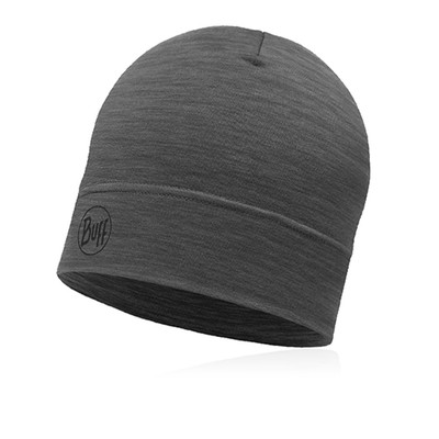 Buff Lightweight Merino Wool gorra - AW19