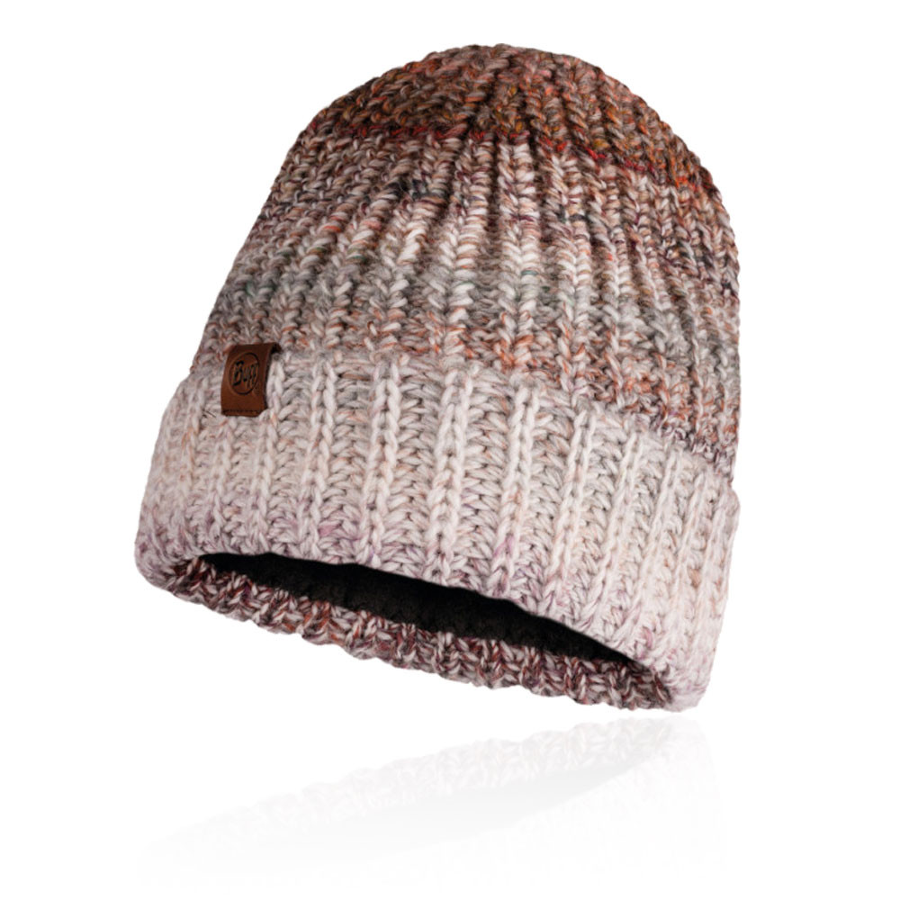 Buff Knitted Polar Hat - SS20