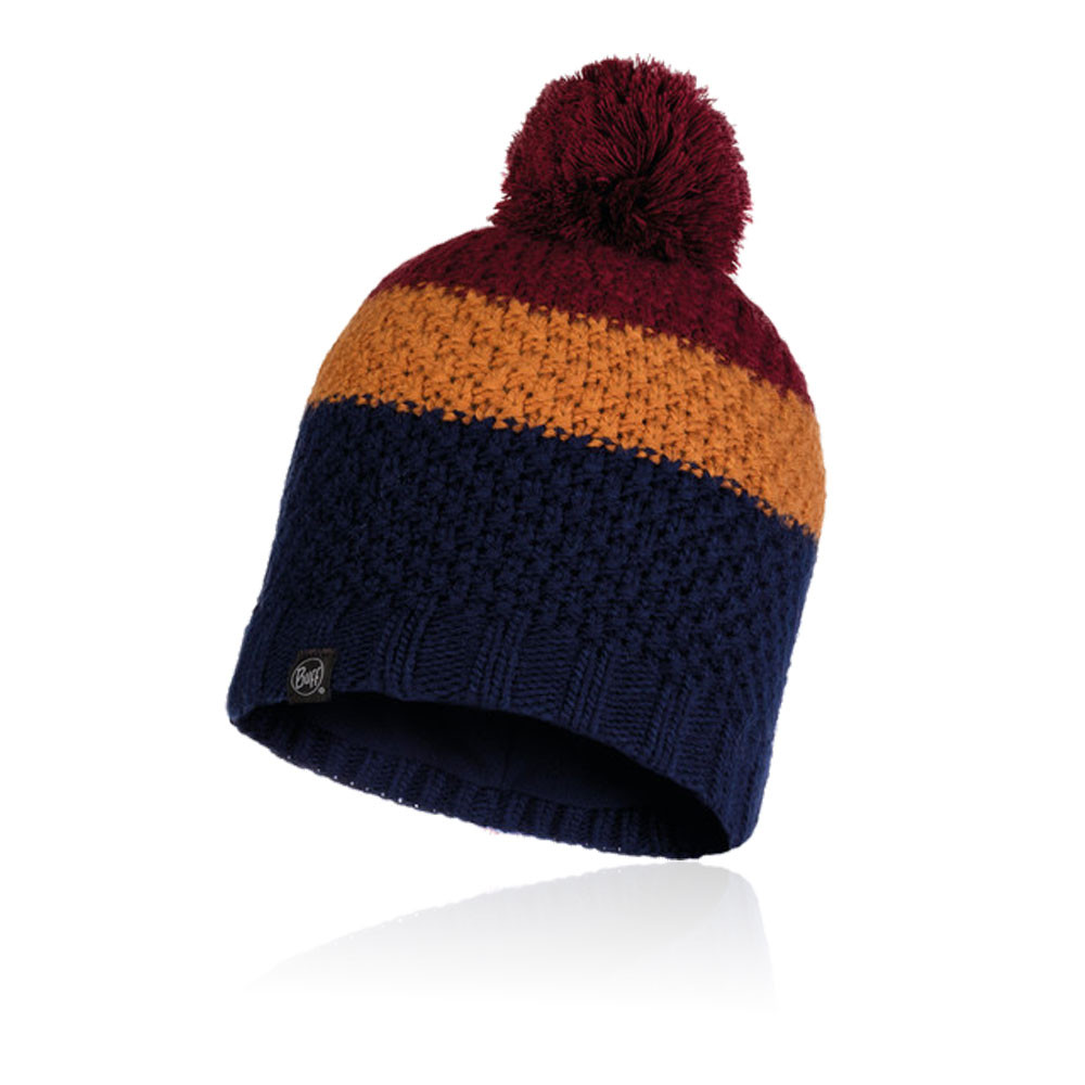 Buff Knitted Polar Hat - AW19
