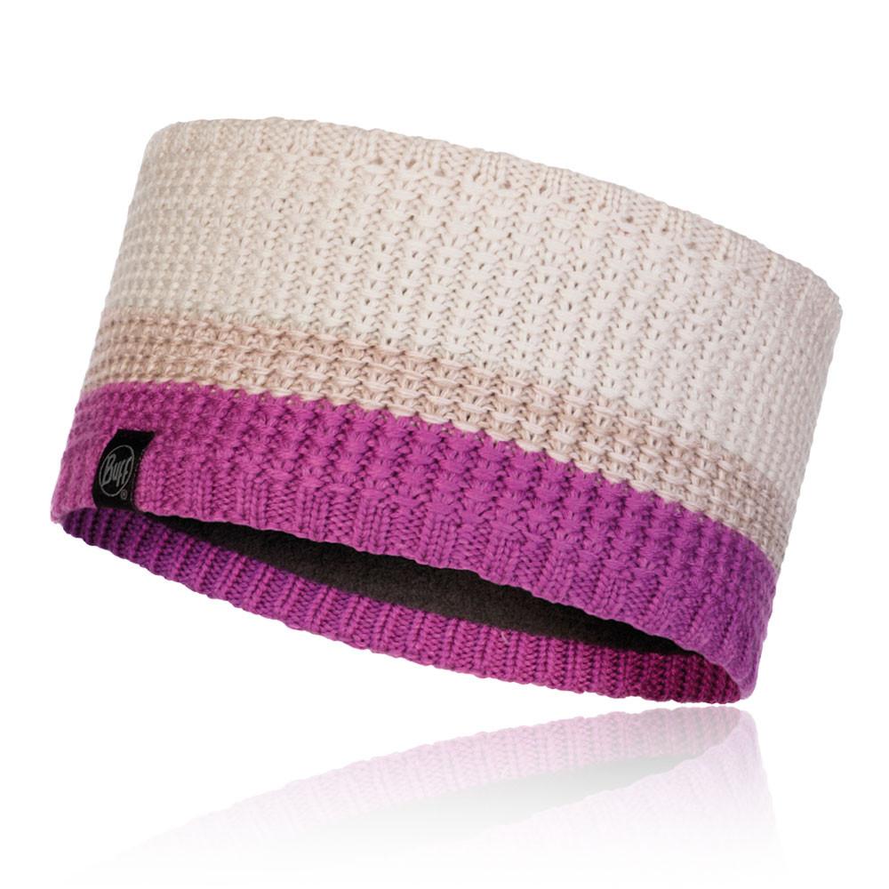 Buff Knitted Polar Headband - AW19
