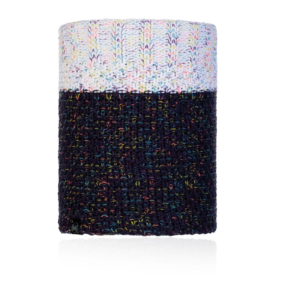 Buff Knitted Polar Neck Warmer - SS20