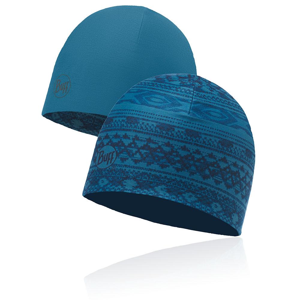 Buff in Microfibra Headwear