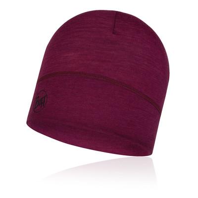 Buff Merino Wool cappello
