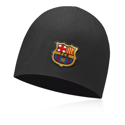 Buff Barca Microfibre and Polar Hat