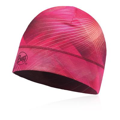 Buff Thermonet Hat