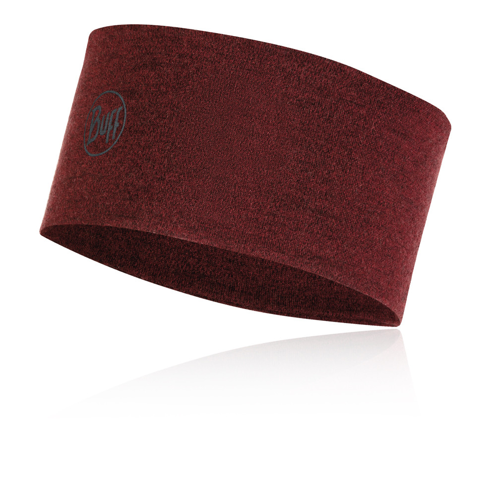 Buff Mid Wool Headband