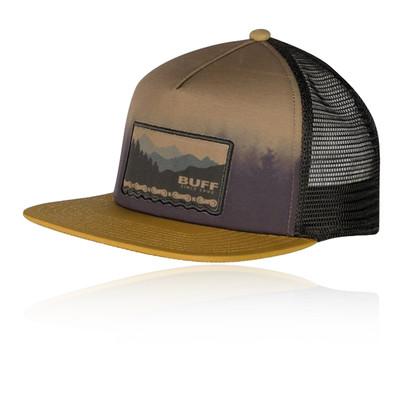Buff Trucker gorra - SS21