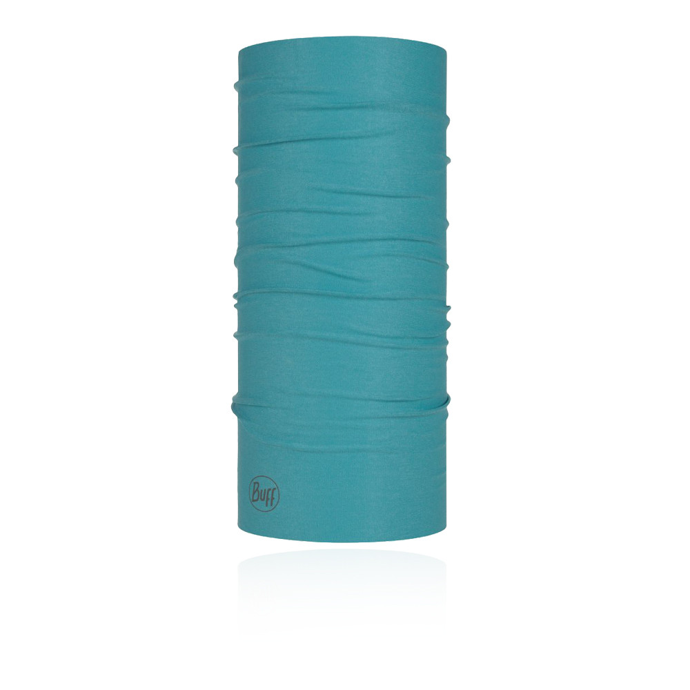 Buff Unisex Original Tubular Blue Sports Running Outdoors Breathable