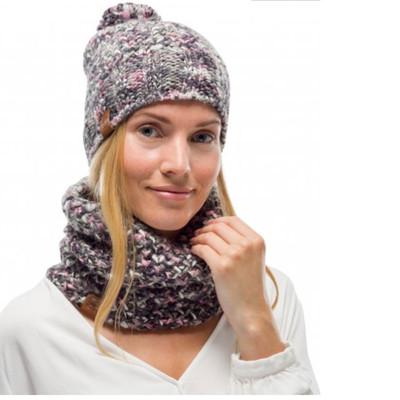 Buff Knitted Fleece Neckwarmer - AW20