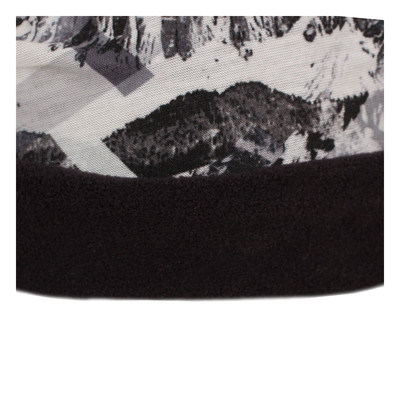 Buff Microfibre and Polar hut